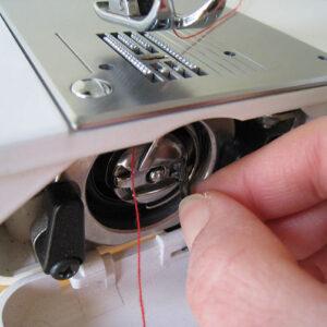 Riparazione Macchine da Cucire