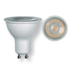 LAMPADINA LED FARETTO PAR16 ATTACCO GU10 VALEX 6W