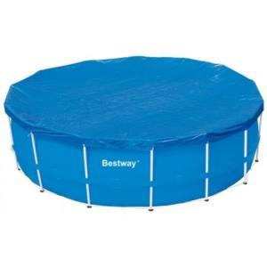 Dispenser cloro piscina grande bestway 58209 - Telo copertura piscina ...