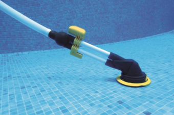 Pulitore automatico Piscina Bestway