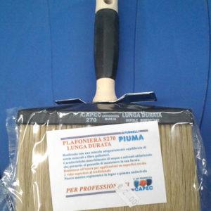 plafoniera piuma