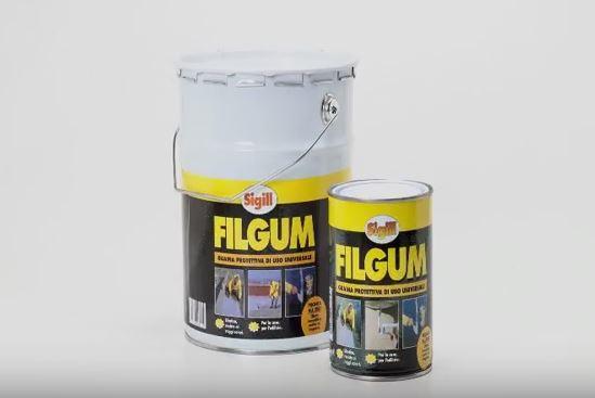 Filgum rivestimento elastico impermeabilizzante - Casalinghi vendita on line ...