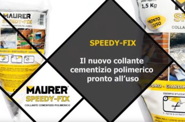 Maurer Speedy Fix