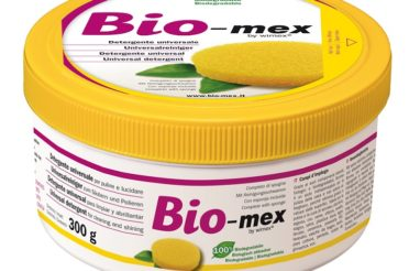 Bio-Mex Detergente Universale Biodegradabile