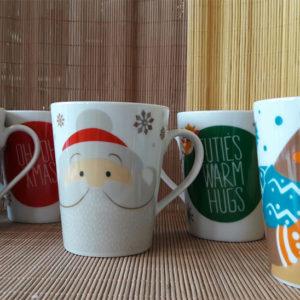 mug_tazza_ceramica_decoro_natalizio_h&h_370ml_manico_tondo