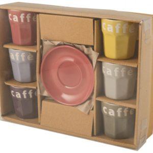 set_6_tazzine_piattini_abbinati_caffe_colorate_con_scritta_2
