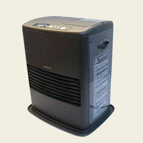 Stufa elettrica a combustibile liquido INVERTER 3003