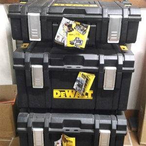 TOUGHSYSTEM COMPLETO 4 in 1 DeWALT