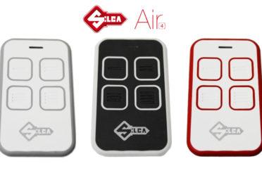 Radiocomandi Silca Air4 video promozionale