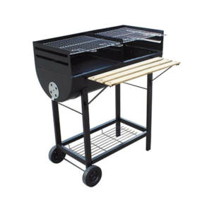 Barbecue modello WICHITA papillon