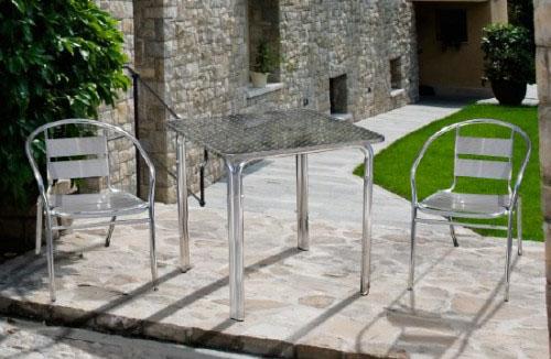 Set Tavolo E Sedie Da Giardino Ikea.Tavoli E Sedie Da Giardino Alluminio Set Da Pranzo Per Giardino In