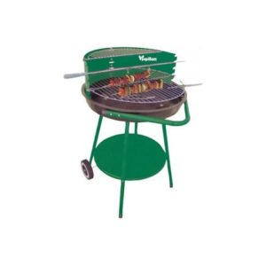 Barbecue carbone Apache