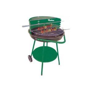 Barbecue carbone Apache