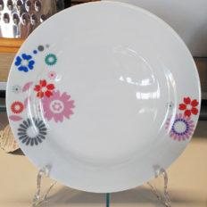 Servizio piatti 18 pezzi in ceramica Astrid Liv&Lab