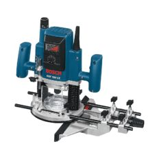 Fresatrice verticale Bosch GOF900CE