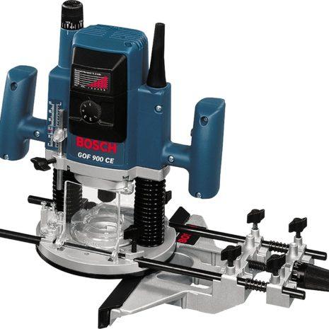 Fresatrice verticale Bosch GOF900CE_2