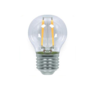 LAMPADA LED FILAMENTO GLOBO CHIARA ATTACCO E27 VALEX 4W