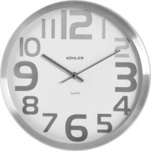 Orologio da parete con numeri grandi H&H 30 CM
