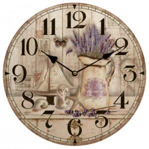 Orologio da parete decorato Brocca 34 CM H&H
