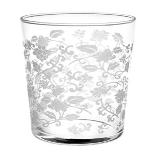 Set 6 Bicchieri Pasabahce Vetro Provence 36 cl