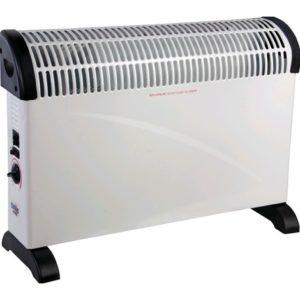 Termoconvettore Maurer Tinos 750w - 1250w -2000w