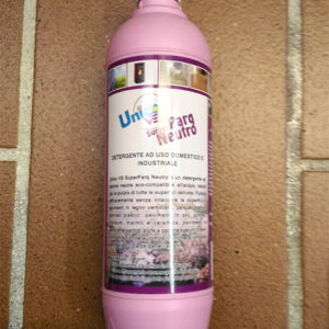 UNICO VS SUPER PARQ NEUTRO 750ML