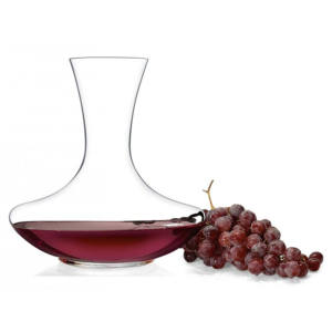 Decanter in vetro Ambiente H&H 1,5 L
