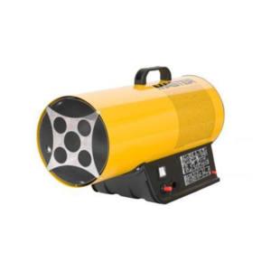 Generatore aria calda riscaldatore gas MASTER BLP 17M