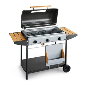 BARBECUE GAS BST ACAPULCO cm 76X43X83 H
