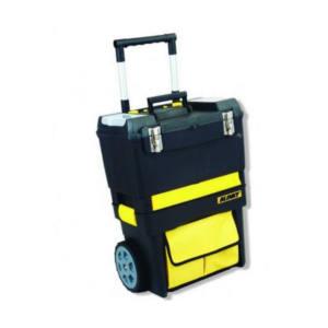 CARRELLO PORTAUTENSILI BLINKY TOOL BOX CON RUOTE 47X27X63 CM