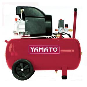 Compressore Yamato Coassiale 2 Hp 1,5 Kw 8 bar 50 Litri