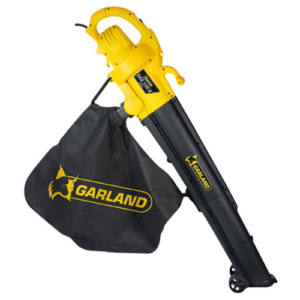 Aspirafoglie soffiatore 2800W GAS 139 E GARLAND