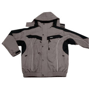 GIACCA BOMBER LINEA PROFESSIONALE IMPERMEABILE AXEL