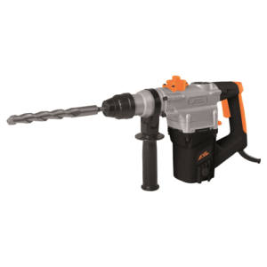 MARTELLO COMBINATO SDS-PLUS AXEL 900 W VALIGETTA