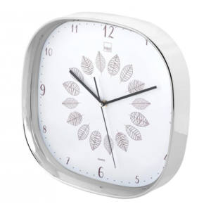 Orologio da Parete Quadrato Michelle 30 cm H&H