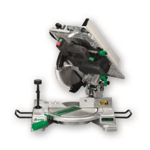 TRONCATRICE SILVER GREEN 250 EVOLUTION COMPA 1600 W 250 MM