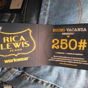 buono-viaggio-250-euro-jeans-rica-lewis-workwear