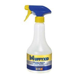 ELIMINA MUFFA PROFESSIONALE CONCENTRATO MUFFYXID 500 ML