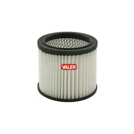 FILTRO A CARTUCCIA HEPA LAVABILE Per CINDER 602 603 Valex