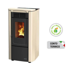 Offerte Stufe a pellet vendita on line Dal Zotto Extraflame ...