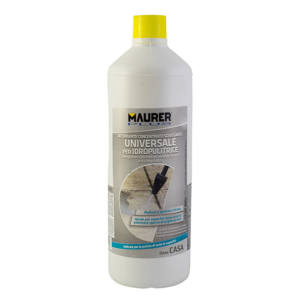 Detergente Concentrato Sgrassante Universale Idropulitrici 1 Litro Maurer