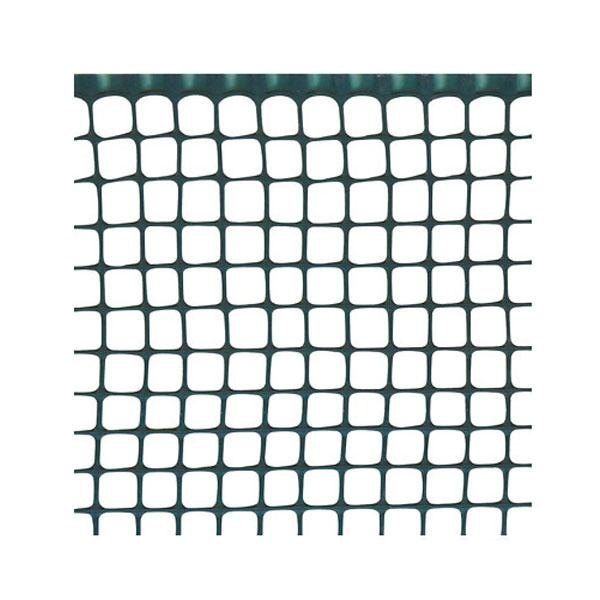 Rete Estrusa In Polietilene.Rete Estrusa Polietilene Maglia 1 X 1 Cm 250 G M H 1 X 50 Metri Papillon