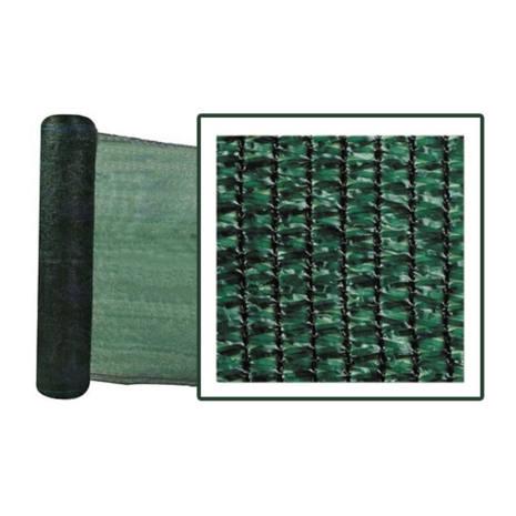 Rete ombreggiante alta schermatura 90% 80 g/m² H 1 x 100 metri Papillon
