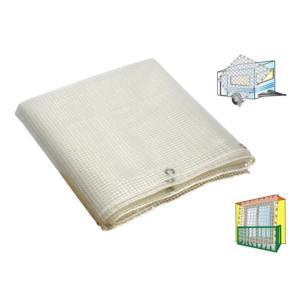 TELO PVC MULTIUSO RETINATO 140 gr/m² 3 X 3 Metri Papillon