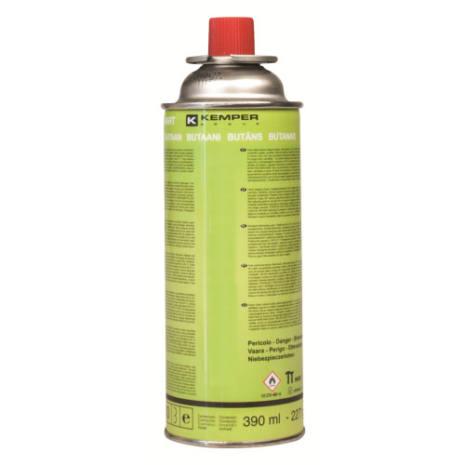 Cartuccia di gas butano contenuto 227 grammi FMC