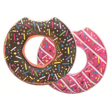 Ciambella salvagente gonfiabile Donut Colorato Bestway 34037 107 cm