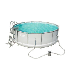 Piscina POWER STEEL Tonda 427X122 cm Bestway 56444