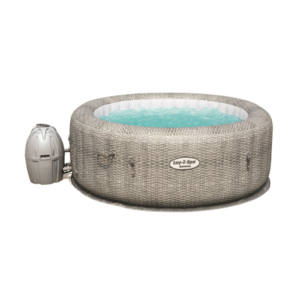 Piscina idromassaggio Lay-z spa Honolulu Bestway 54174 196×71 cm