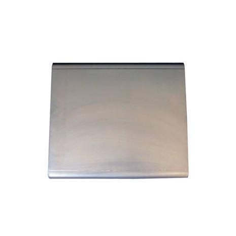 PIASTRA ACCIAIO INOX 300X400X3 mm PER BARBECUE BEP