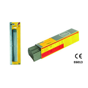 ELETTRODO RIVESTIMENTO RUTILE F4.1 2,5x300 mm 50 Pezzi Maurer